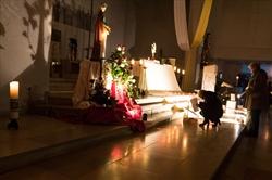 Nacht der offenen Kirche 2015
