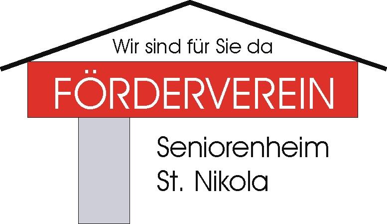 Förderverein des Seniorenheimes St. Nikola
